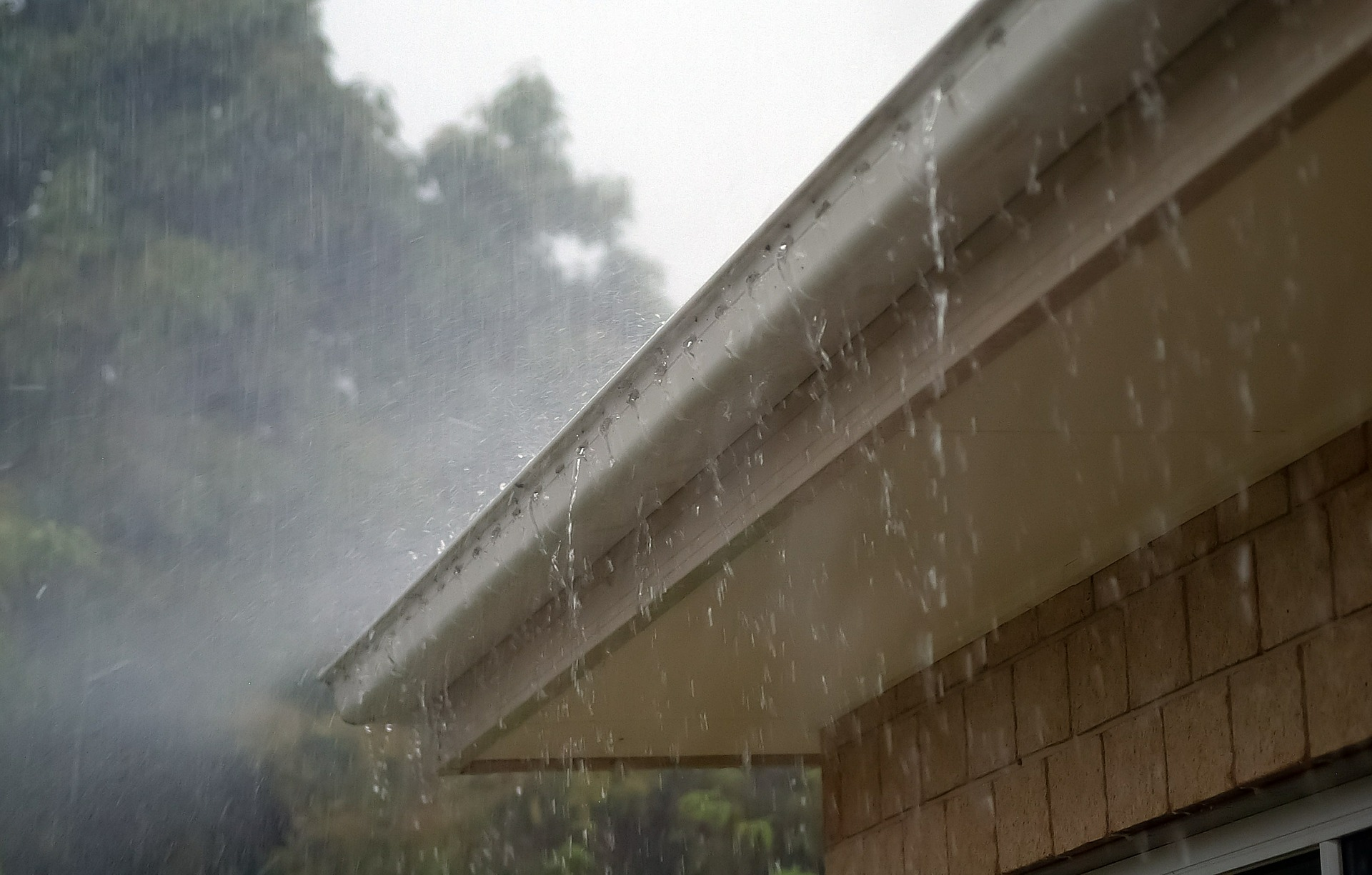 Guttering and Rainwater Sytems Newcastle