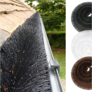 Stop Blocked Gutters in Newcastle with GutterBrush