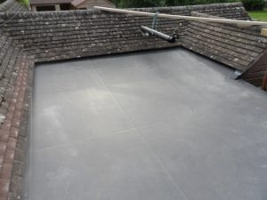 Rubber Roofing Newcastle