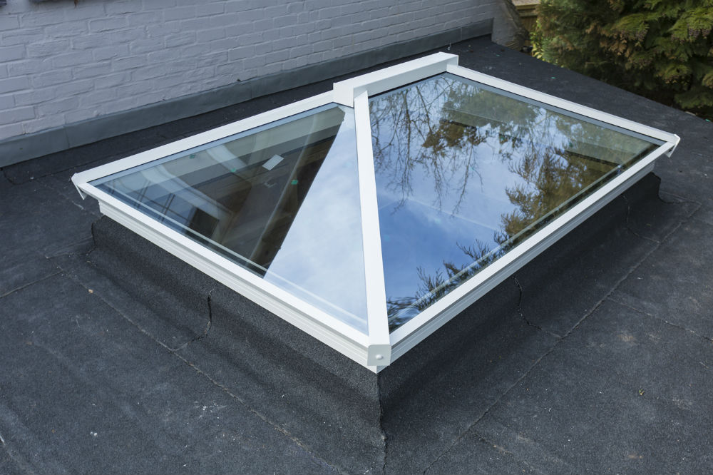 Skylights for Flat Roofing | Permaroof Newcastle