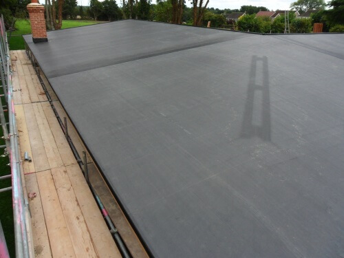 Quality Flat Roofing | Permaroof Newcastle